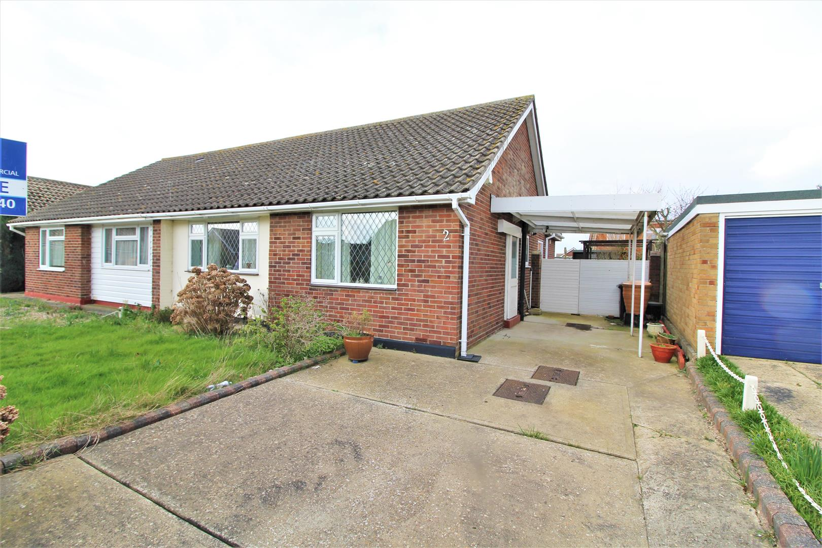 Sycamore Way, Kirby Cross, Essex, CO13 0QW